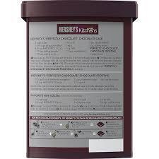 amazon com hershey u0027s unsweetened cocoa 23 ounce prime pantry