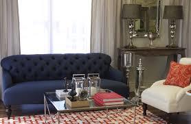 Blue Living Room Furniture Sets Endearing 20 Navy Blue Furniture Living Room On Sofa Set