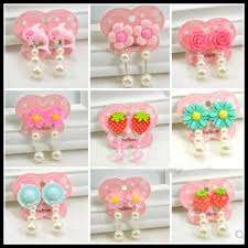 clip on earrings for kids earring accessories picture more detailed picture about summer