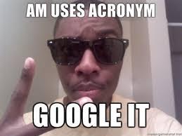 Google It Meme - the annoying affiliate meme ppc bz