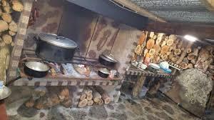 cuisine au feu de bois déco cuisine feu de bois 21 nancy cuisine feu de cuisine feu