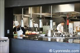 restaurant cuisine ouverte le cocon restaurant priest réserver menu vidéo photo
