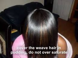 tutorial for black bonded weave hairstyles full sew in weave tutorial braid pattern to closure no glue