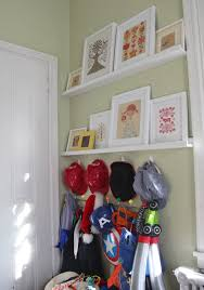 the playroom dress up area stately kitsch