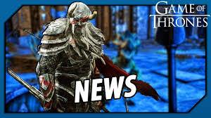 rumor bethesda game of thrones game