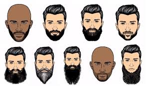 face shapes and hairstyles to match 47 best beard styles for men of all ages and face shapes 2018