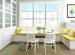 dining room with banquette seating built in banquette seating dining room design ideas use built in