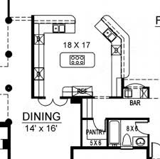 Kitchen Floor Plan Designs Spanish Oaks Residential House Plans Luxury House Plans