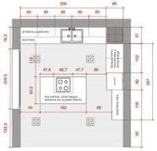 plan de cuisine avec ilot plan de cuisine avec îlot central les 6 exemples à suivre