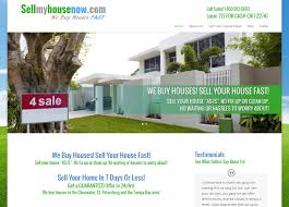 sell my house now visual edge design