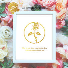 wall art rose gold diy rose gold splash art home decor using