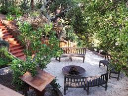 triyae com u003d backyard fire pit area designs various design