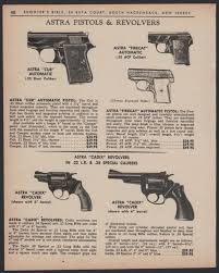 beretta 50 u0027s firearms adv us market beretta vintage ads