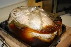turkey brining bag emilycanbake turkey brine and bake recipe