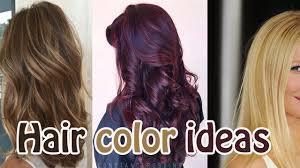 hair color ideas top 45 balayage hair color ideas hair color