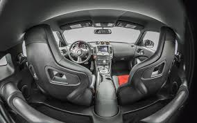 nismo nissan 370z 2017 nissan 370z nismo review carrrs auto portal