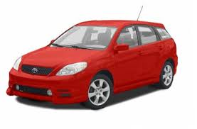 see 2003 toyota matrix color options carsdirect