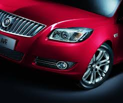 2009 buick regal mega gallery the opel insignia heads to china