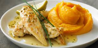 cuisiner des aiguillettes de poulet aiguillettes de poulet marinées au citron facile et pas cher