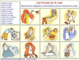 40 best acciones images on pinterest spanish classroom language