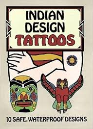 indian design tattoos dover tattoos peter linenthal tattoos
