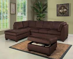 Leather And Suede Sectional Sofa Leather And Suede Sectional Sofa Medium Size Of Suede Sectional