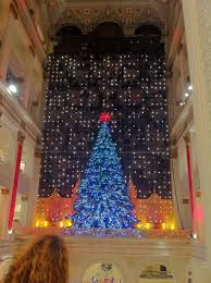 macy u0027s christmas light show the misadventures of mrs b