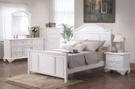 White Bedroom Furniture Set by White Betterimprovement Com