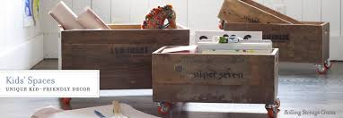 Pottery Barn Toy Chest Camelot Art Creations Rolling Toy Box