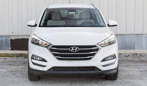 hyundai tucson 2016 white white hyundai tucson for sale used cars on buysellsearch