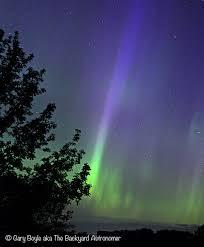 northern lights canada 2017 the backyard astronomer northern lights wawa news com