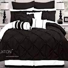 excellent black duvet cover king size 4 black pink king size duvet