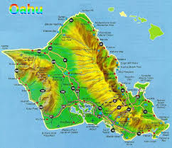 Maui Hawaii Map Maps Update 16001218 Oahu Tourist Attractions Map U2013 Online Maps