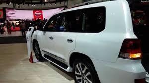 lexus lx 570 price in oman toyota land cruiser 2016 uae youtube