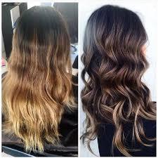 25 brunette hair highlights ideas