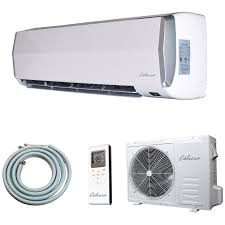 shop celiera 18 000 btu 800 sq ft 230 volt ductless mini split air