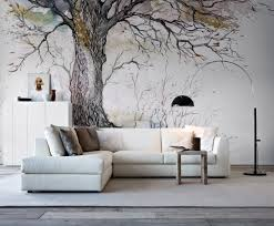 Tree Wall Murals Posts With Wall Murals Tag Top Dreamer