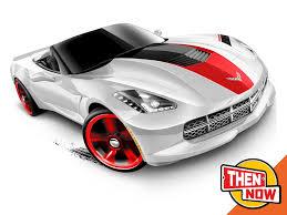 hotwheels corvette stingray 14 corvette stingray convertible shop wheels cars