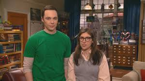 Big Bang Theory Fun With Flags Episode Exclusive Did Sheldon Cheat On Amy In U0027big Bang Theory U0027 Season 10