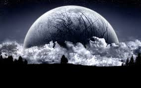 halloween background moon hd dark moon hd wide wallpaper for widescreen 50 wallpapers u2013 hd