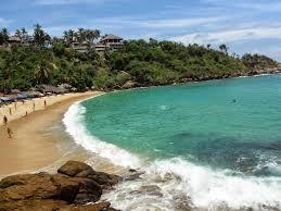 ismael plascencia núñez recomienda a los turistas conocer playa