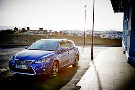 lexus north west uk lexus ct compact luxury tour the south lexus