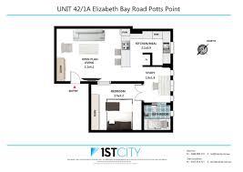 1st city 42 1a elizabeth bay road elizabeth bay nsw 2011