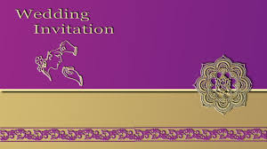 How To Create A Invitation Card How To Create A Wedding Invitation Card Front Page In Photoshop