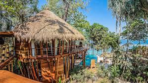 mamole tree house luxury retreats