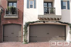 Decorative Garage Door Decorative Garage Doors Garage And Shed Traditional With