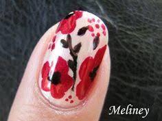 nail art tutorial tree of love heart romantic valentines day