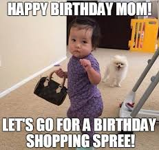 Mom Birthday Meme - happy birthday mom memes wishesgreeting