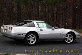 1996 corvette wheels 1996 corvette collector edition lt4 for sale at buyavette
