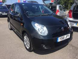 used suzuki alto black for sale motors co uk